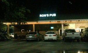 Ron's Pub