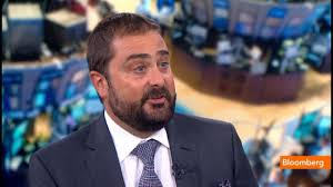 Jefferies market strategist David Zervos.