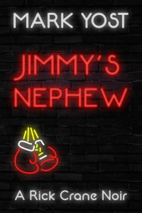 Jimmy's Nephew