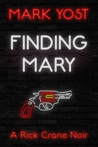 Finding Mary Cover